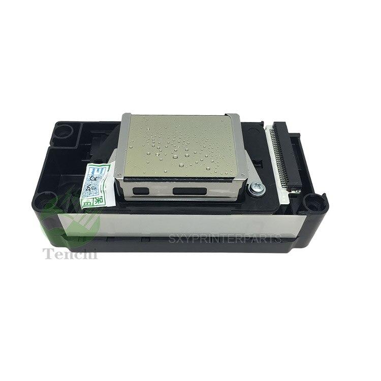 Vente en gros Premium nouvelle tête d'impression F160010/F186000/F187000 pour Epson DX5