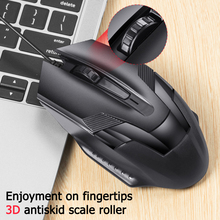 Wired Mouse Sound/Silent Keys Mouse 1200 DPI Wired Mouse USB Cable for Gaming Business