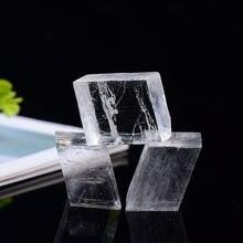 Натуральный белый кальцитовый энергетический кристалл лечебный