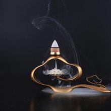 125 шт ароматические конусы для чаепития