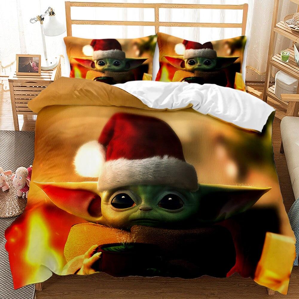 cama 3d casa textil para criancas presente 05
