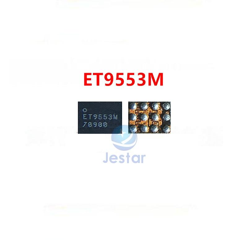 2-10 шт. ET9553M 12pin зарядная плата для Samsung A31 A315F A307F A30S A125, A217, M515, A022