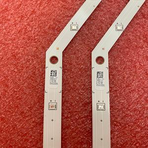 Image 5 - 2 adet LED aydınlatmalı şerit UE32M5500 UE32J5270 UE32J5250 UE32J5205 UE32J5200 UE32M5075 UE32M5005 UE32M5000 BN96 36235A 36236A