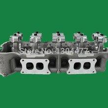 Z24 для головки блока цилиндров для Nissan D21 2388cc 2.4L 1983-89 11041-22G00 11041-13F00 11041-20G13