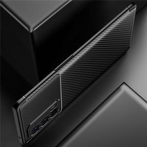 Image 4 - Voor Realme X7 Pro Ultra Case Cover X7 Pro Extreme Zachte Siliconen Beschermende Bumper Telefoon Gevallen Voor Oppo Realme X7 pro Ultra Funda