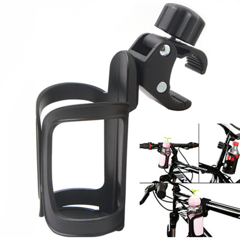 Outdoor Bicycle Drink Holder Universal for Baby Stroller Bottle Holder Rack Wheelchair Motorcycle Water Cup Holder in Storage Holders Racks from Home Garden