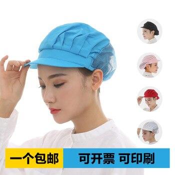 テキスタイルエプロンスピニング製織工場労働者作業ケータリングのキッチンクリーニング防汚白エプロン帽子スリーブ -