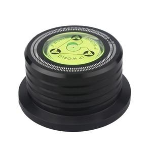 Image 5 - Evrensel 60Hz LP vinil plak çalar disk pikap sabitleyici ağırlığı kelepçe Q81F