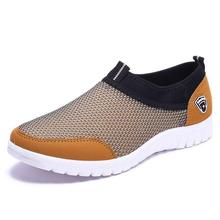 2020 Summer Mesh Shoe Sneakers For Men Shoes