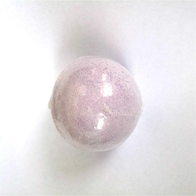 Bath Salt Bombs Bubble Salts Ball Oil Sea Salt Handmade SPA Bath Shower Salts Stress 3