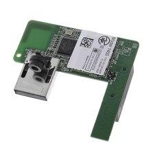 スリム内蔵ワイヤレスwifiの交換ネットワークカードマイクロソフトxbox 360