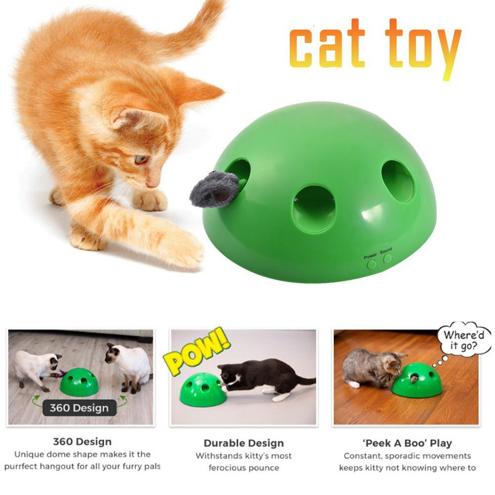 Peek A Boo Cat Toy Pop Play Pet Toy Ball POP N PLAY Cat Scratching Device Funny Traning Cat Toys For Cat Sharpen Claw Pet Suppy