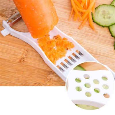 Nowy 2020 strona główna narzędzia kuchenne warzywa owoce obierak do ziemniaków Parer Julienne krajalnica