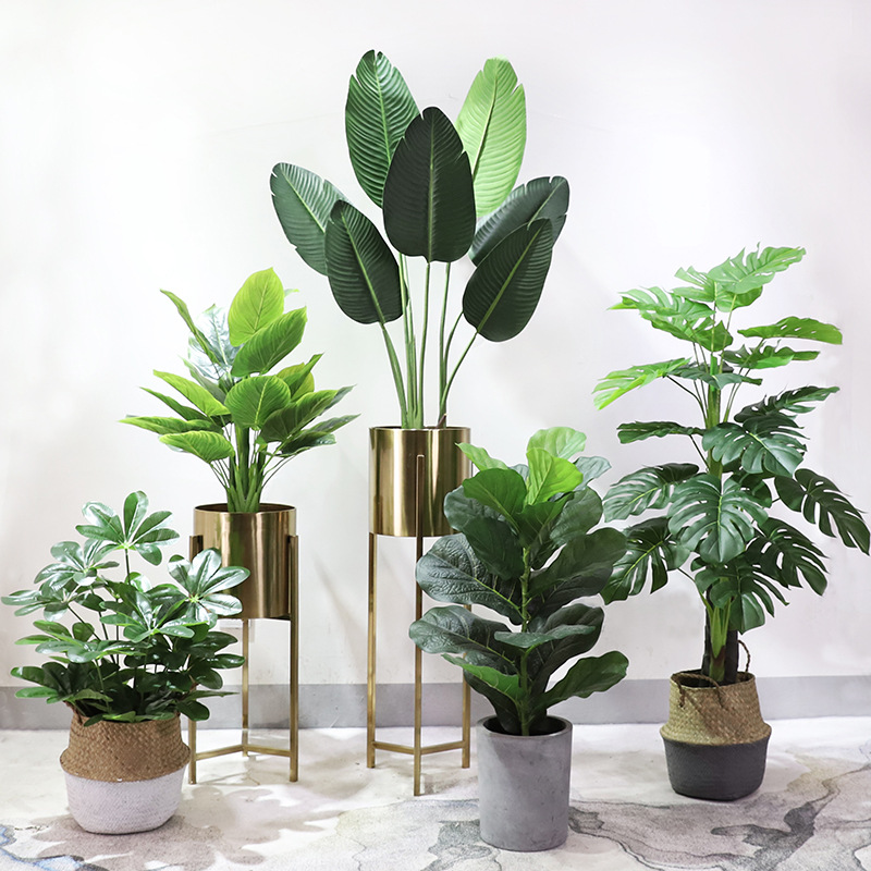 Artificial Plant Decoration Small Pot Plant Decoration Nordic Fake Green Vegetation Home Indoor Living Room Bonsai Creative Furn Buy At The Price Of 41 21 In Aliexpress Com Imall Com