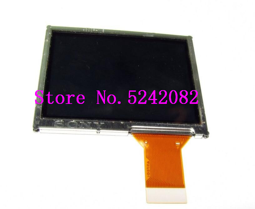 New LCD Display Screen For Sony DSR  PD150 PD170 PD190 Camera Repair Part|Len Parts| |  - title=