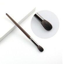 OVW Grande Mistura Pincéis de Maquiagem Pêlo de Cabra Escova em Forma de Cúpula Multi-função Profissional Ferramentas de Maquiagem Cosméticos para a Sombra de Olho