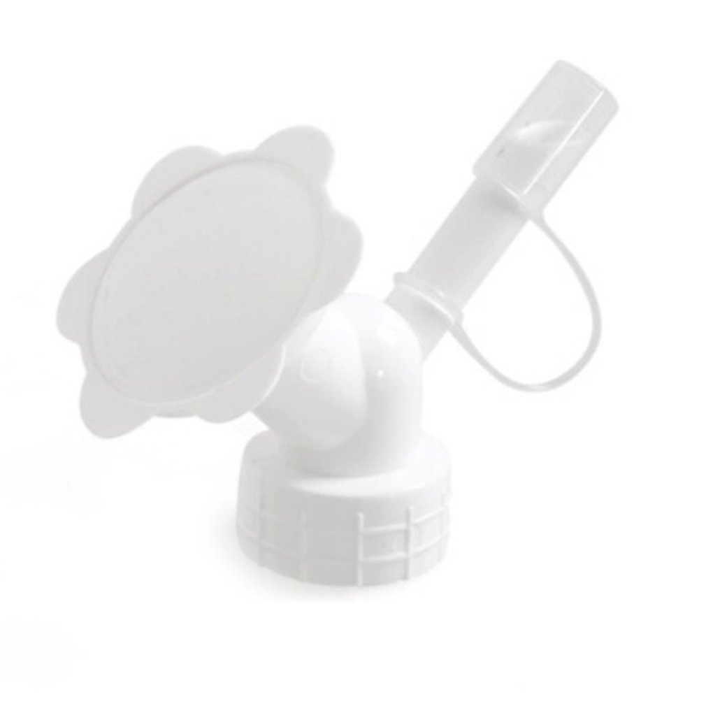 Plastic Potted Watering Nozzles Shower Nozzle Device Gardening Irrigation Tools