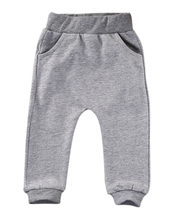 2019 Fashion Hot Baby Boys Girls Spring Autumn Animal Print Children Pants with Pockets Jogging