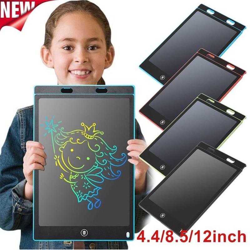 "Zeichnung tablet 8.5 ""12 zoll 8,5 zoll lcd schreiben tablet electronics graphics tablet zeichnung bord Ultra Dünne Tragbare Hand schreiben"