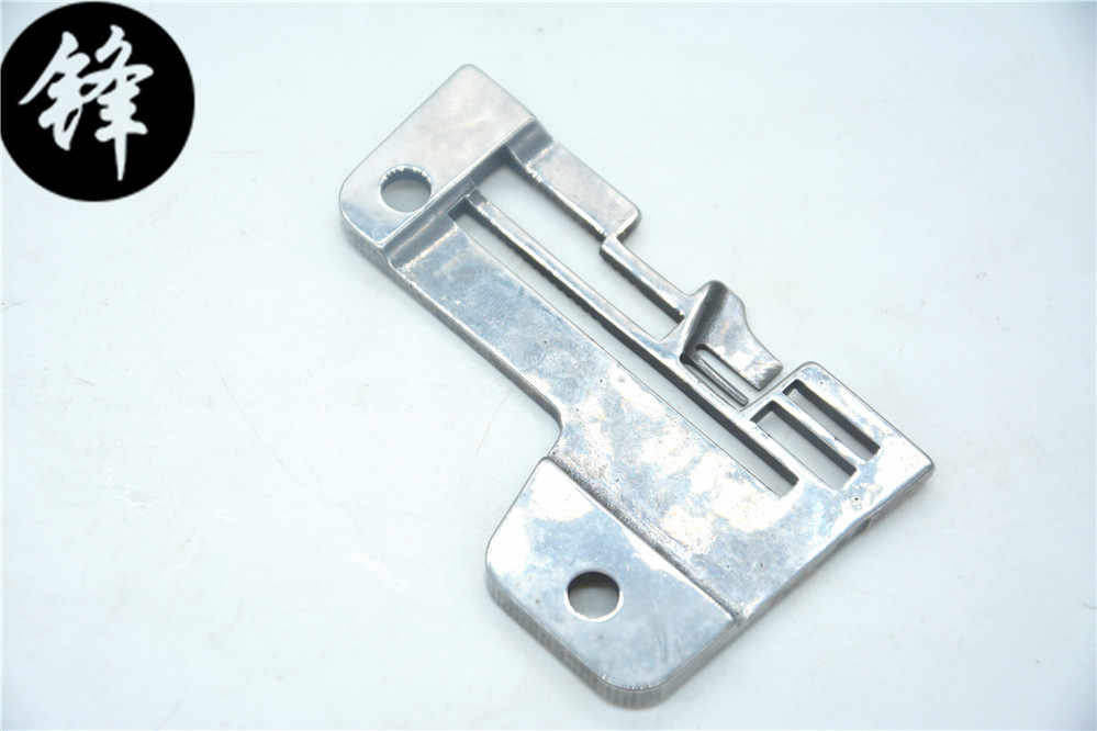 Jarum Throat Plate Rimoldi 203549-0-10