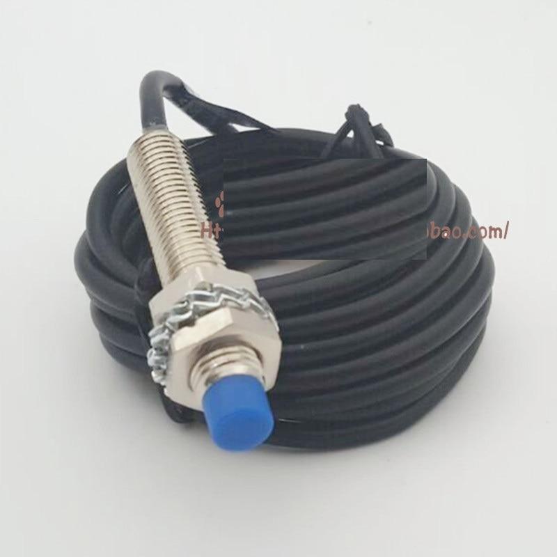 M8 Proximity Switch Sensor GAM2-8GM-N1 P1 D1 A1 D2 P2