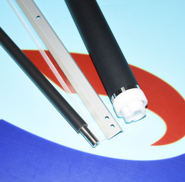1SETS OPC Drum+Cleaning Blade+PCR Charger for Kyocera KM1800 TASKalfa 1800 1801 2200 2201 2010 2011 2210 2211 Drum Cylinder