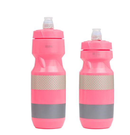 Original Road Cycling Bicycle Bottle Outdoor Sports Water Bottles Cycling Plastic Ultralight Bottle 610ml 710ml