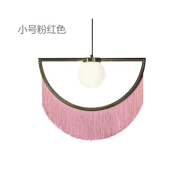 Modern Tibetan Style Brown Pink Black