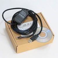 Dhl/ems 5 sets * USB-SZ-4 sh/sm/dl/su/sn64/dl250-g2 용 KO-YO usbsz4 용 프로그래밍 케이블