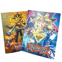 Yu Gi Oh Can Put 112 Sheets Card Collection Toys Hobbies