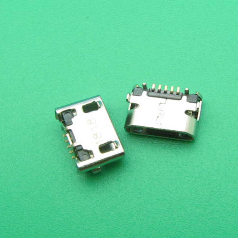 1pcs For Asus Fonepad7 2014 FE170CG ME170C ME170 K012 Micro usb Charge Charging Connector Dock Socket Port For <font><b>HTC</b></font> <font><b>HD2</b></font> <font><b>T8585</b></font> G10 image