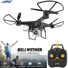 все цены на Jjrc H68 Rc Drone Quadcopter Drones With Camera Hd 720p Wifi Fpv Quadrocopter Altitude Hold Headless Mode Dron 20 Mins Fly Time онлайн