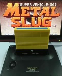 NEOGEO MVS Custom Make Single Game Cartridge for SNK Arcade Machine or AES Console with NEO MVS Adaptor(China)