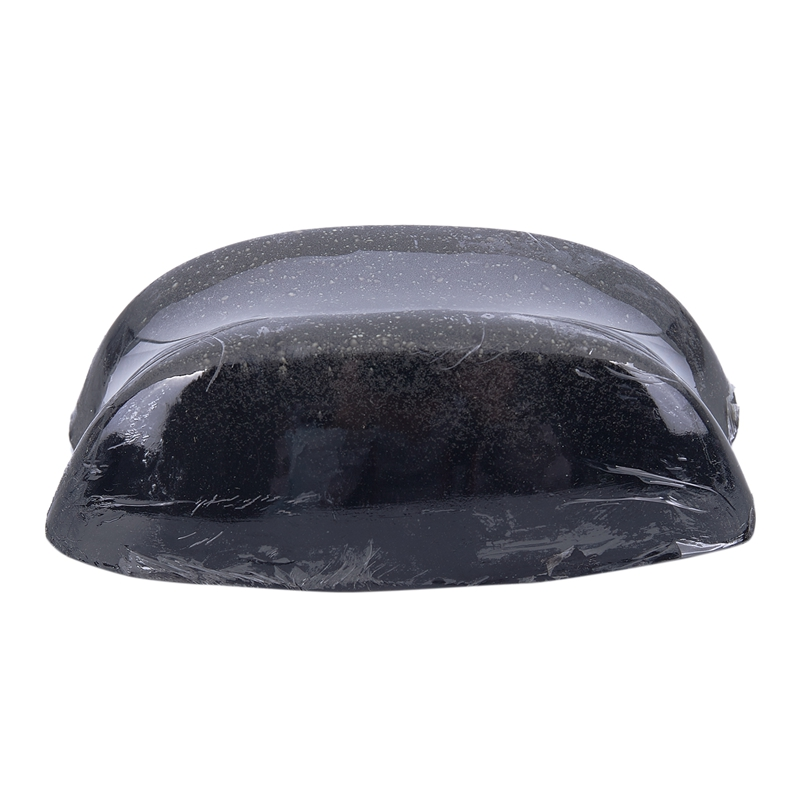 Making Black Soap Bamboo Charcoal Sulfur Soap In Addition To Blackhead Wash Soap