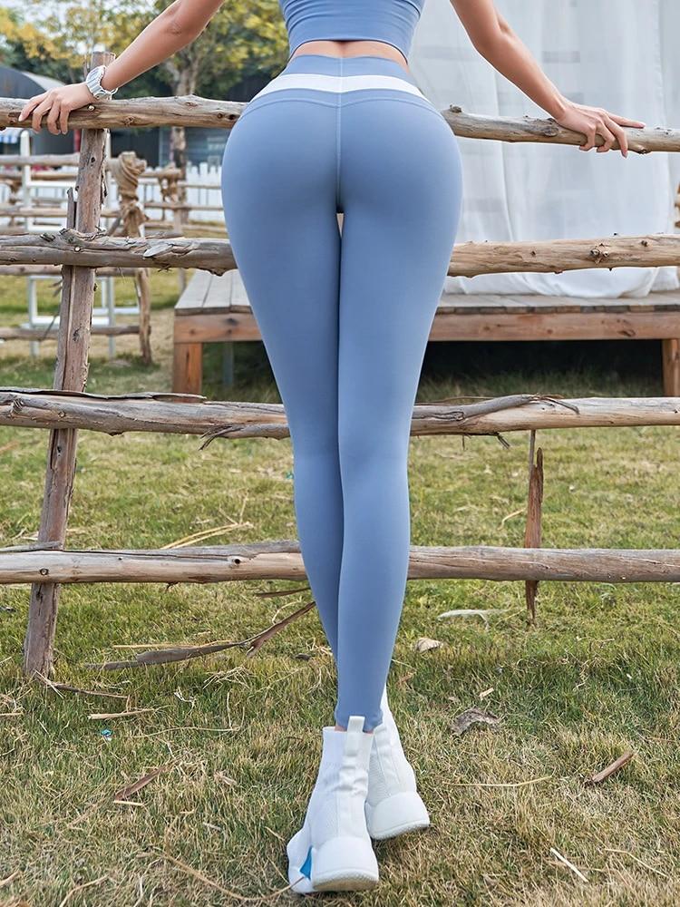 Nude Yoga Pants