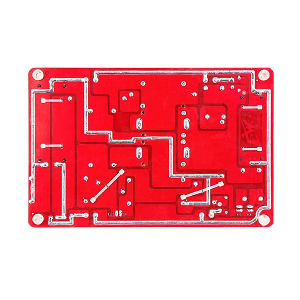 Divisor de frecuencia de Audio de altavoz de 3 vías filtros cruzados de 3 unidades 600W para el sistema de Audio del hogar del coche