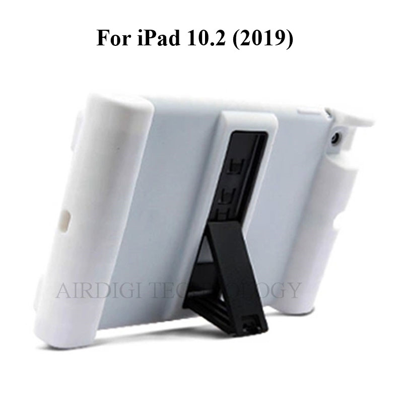 A2428 Soft Shockproof 10.2 A2270 iPad Case A2200 A2197 for Cover A2198 Kickstand Silicone