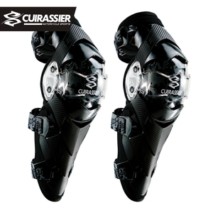 Cuirassier Motorcycle Knee Pad