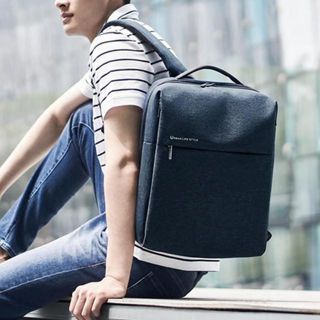 Original XiaomI Mi Backpack 2 Urban Life Style 3