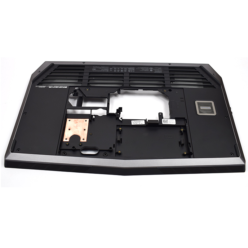 "NIA01 GENUINE DELL ALIENWARE 15 15.6/"" LCD BACK COVER WITH HINGES TNNTK 0TNNTK"