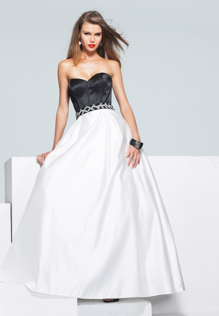 Free Shipping Cheap Robe De Soiree 2014 New Fashion Party Gown Crystal Belt Vestido De Festa Longo Formal Evening Dresses