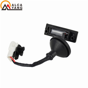 81620-4X200 for Kia Rio k2 2012-2017 authentic rear button open trunk lid Exterior handle switch button 812604X200