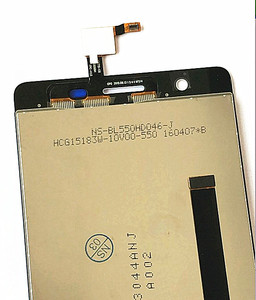 "Image 5 - 5.5 ""עבור Cubot S550 NSF550HD3044 LCD תצוגה + מגע מסך 100% המקורי LCD Digitizer זכוכית לוח החלפה עבור Cubot s550 vers"
