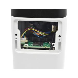 Image 4 - Original Dahua IP Camera 8MP IPC HFW2831T ZAS S2 4K 5X Zoom camera Starlight POE SD Card Slot Audio Alarm H.265+ 60M IR IVS