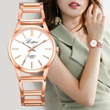 Lvpai Brand Watch Women Luxury Dress Bracelet