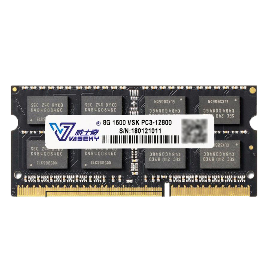 Laptop <font><b>DDR3</b></font> 16GB 1600mhz 1.35v ram optional Dual channel 8GB <font><b>32GB</b></font> 1600mhz ddr 3 Notebook memory RAM Memory Sticks image
