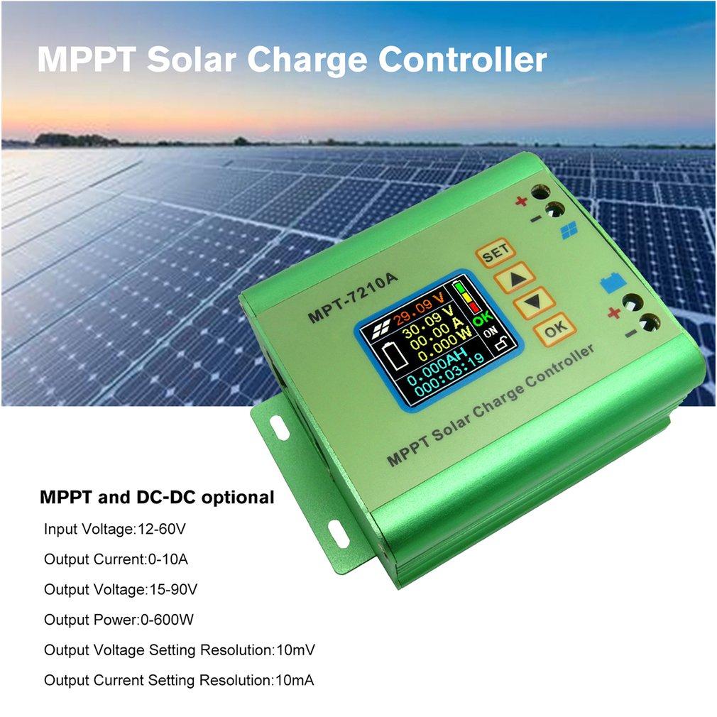 60 72V Impulso venda Fornecedor de Controladores de Bateria Solar