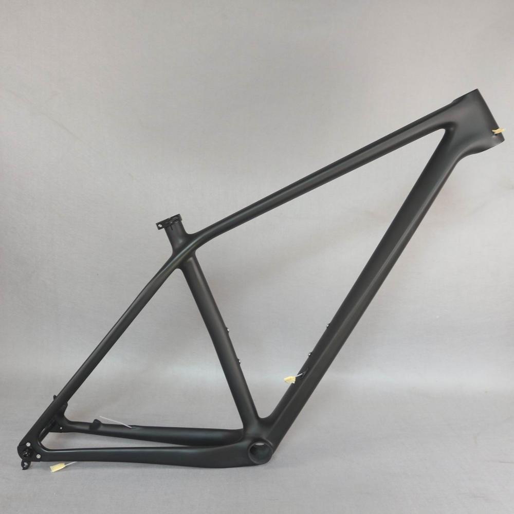2021 New  29er 27.5er Full Carbon MTB Frame, EPS Technology Carbon Frame With  MTB Frame Famous Brand FM699