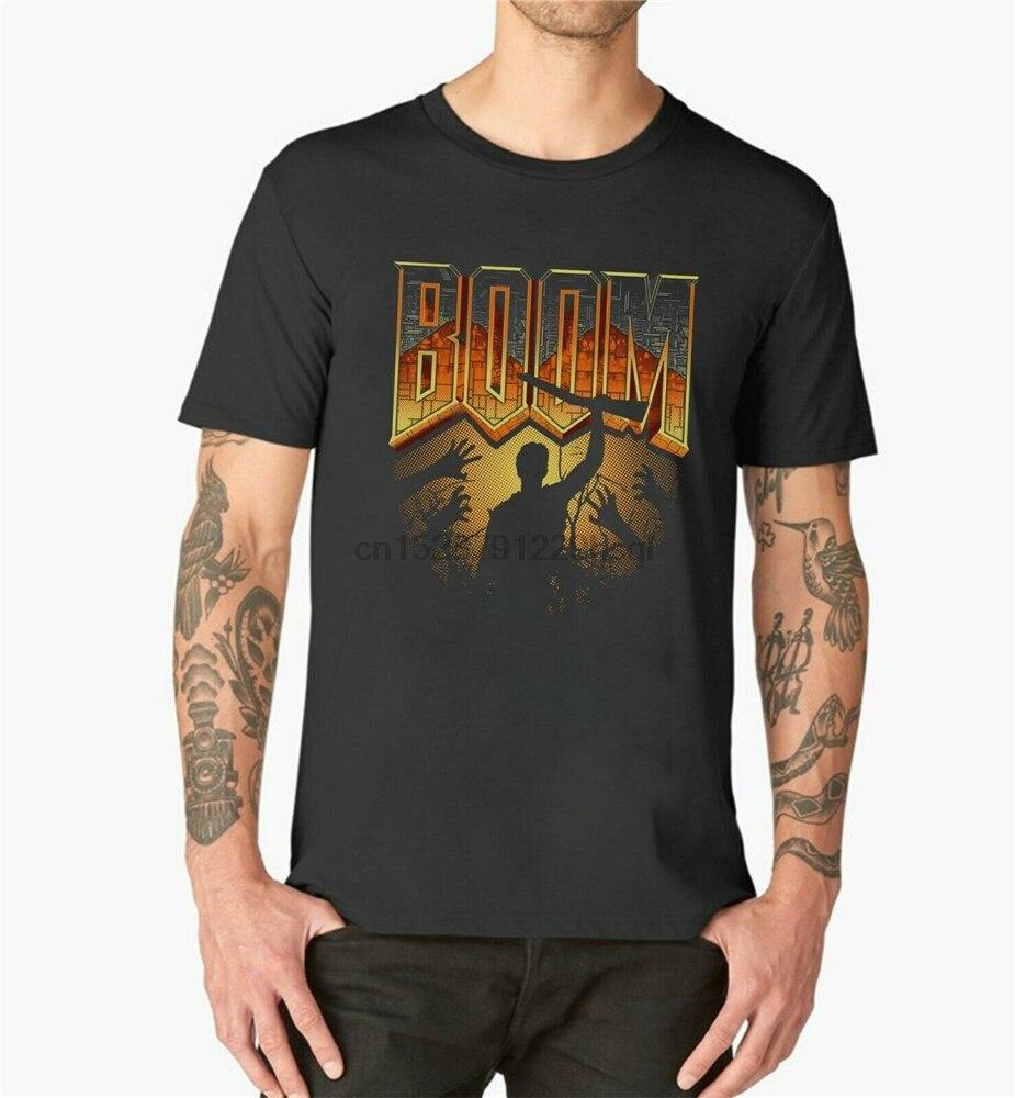 NEW  dead evil boomstick t shirt