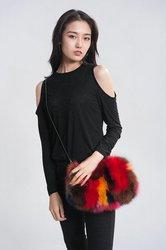 bag fur bag fox bag